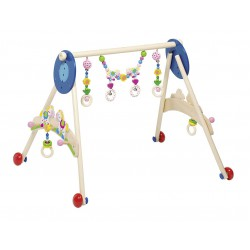 Babygym Paardjes (3 in 1)