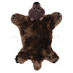 Play rug Brown Bear