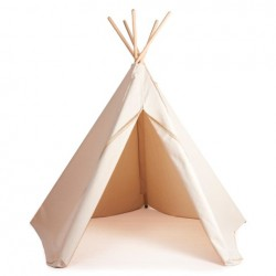 Hippie Tipi Tent - Nature