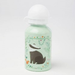 Drinkfles Woodland Friends Das