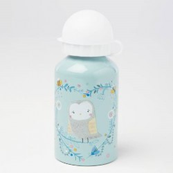 Drinkfles Woodland Friends Uil