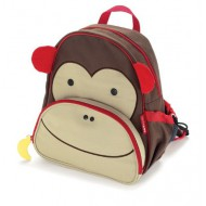 Zoo bagpak Monkey