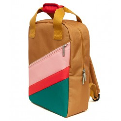 Backpack inca gold L
