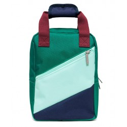 Backpack cadmium green L
