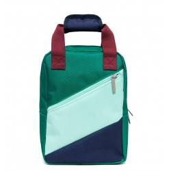 Backpack cadmium green S