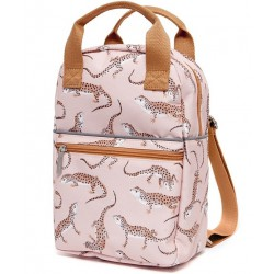 Backpack leopard gecko L
