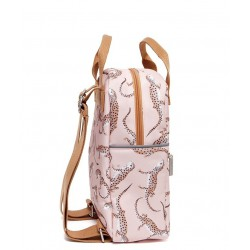 Backpack leopard gecko S