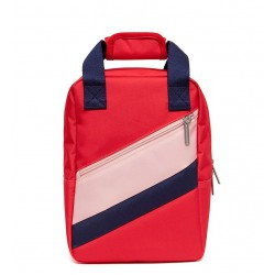 Backpack poppy red S