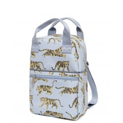 Backpack tigers grey S