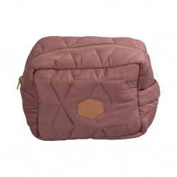 Filibabba - Little bag - Soft quilt Wild rose