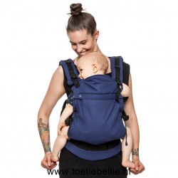 Liliputi® Buckle Carrier Classic line - Blue Sky