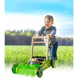 Lawn Mower Baby Walker