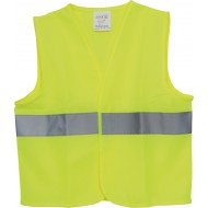"Children´s Safety Vest, ""Yellow"""