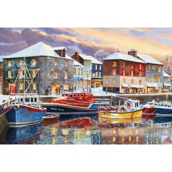 Padstow in Winter (250 XL)