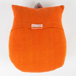 ANGELIQUE FOX CUSHION WITH INNER