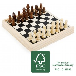 Chess Game To Go