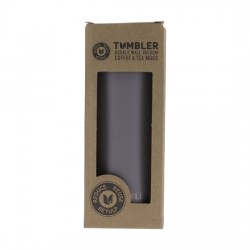 Thermosbeker - Iron Grey - 300ml Iron Grey
