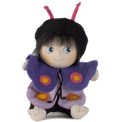 Linne Doll Butterfly