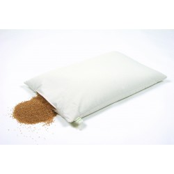 Children (travel) pillow 30x45 cm Millet
