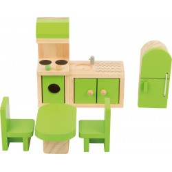 Doll's House Furniture Kitchen