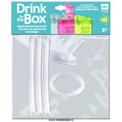Replacement Kit Drink in the Box Large & Regular