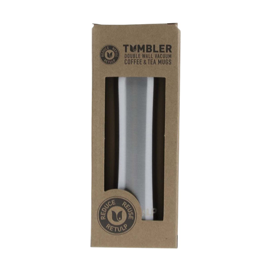 Thermosbeker - RVS - 300ml RVS