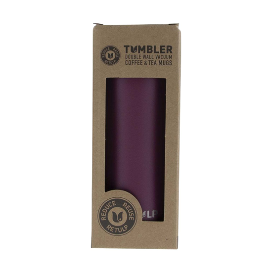 Thermosbeker - Ruby Red - 300ml Ruby Red