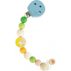 """Lotta"" soother chain"