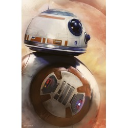 Star Wars Nano BB-8 Puzzle, 362 Pieces